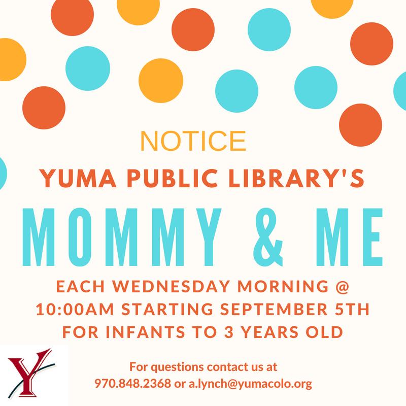 Yuma, Az Calendar Of Community Events For February 2019 Library Programs & Events Calendar – Yuma Public Library